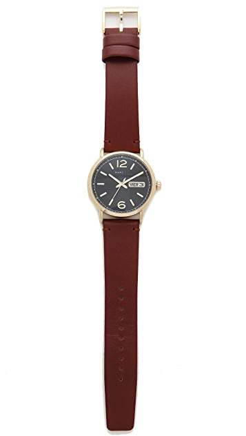 Marc by Marc Jacobs Fergus 42MM Watch