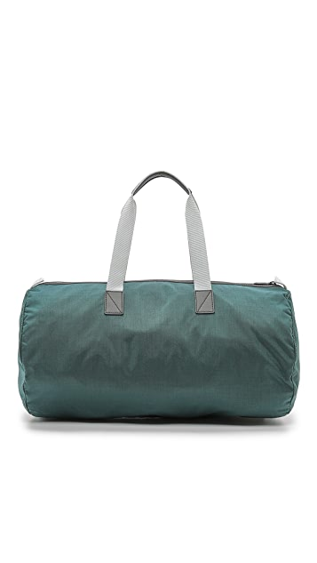 Marc by Marc Jacobs Shiny Melange Packable Duffel
