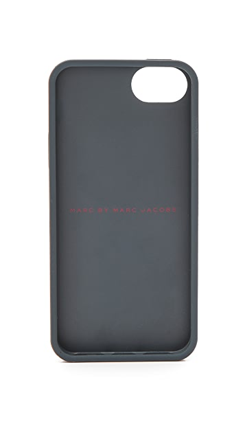 Marc by Marc Jacobs Scrambled Logo iPhone 5 / 5S Case