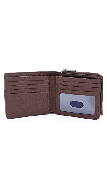 Marc by Marc Jacobs Classic Coin Pouch Wallet