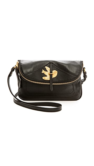 a1d288ac10e9 Marc by Marc Jacobs Petal To The Metal Percy Bag