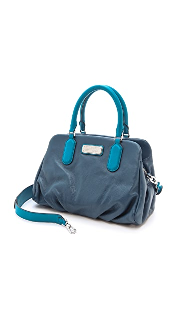 Marc by Marc Jacobs New Q Baby Groove Bag