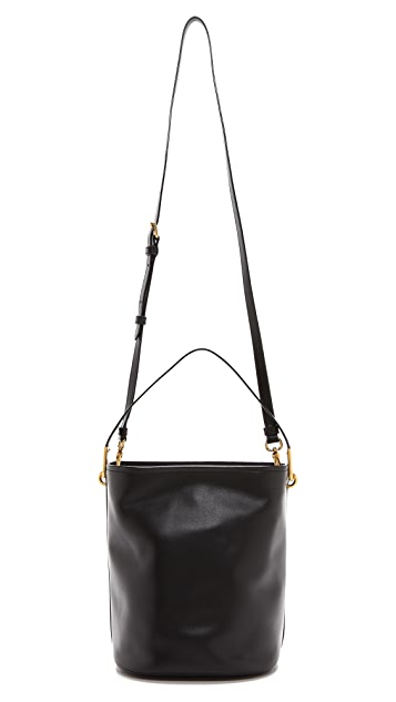 Marc by Marc Jacobs Ligero Bucket Bag