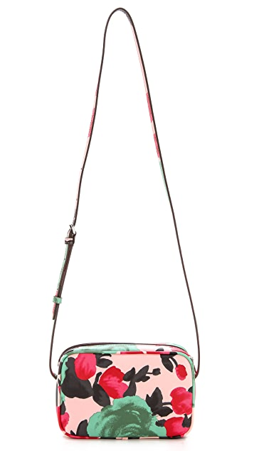 Marc by Marc Jacobs Jerrie Rose Sally Bag