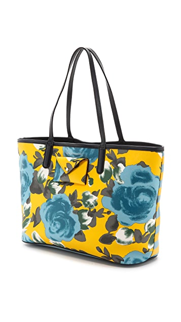 Marc by Marc Jacobs Metropolitote Jerrie Rose Tote