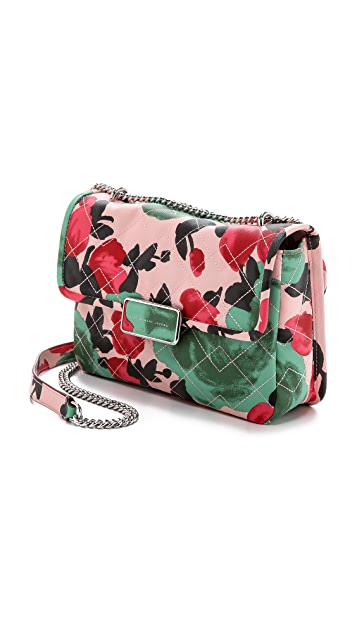Marc by Marc Jacobs Solid Rebel 24 Bag