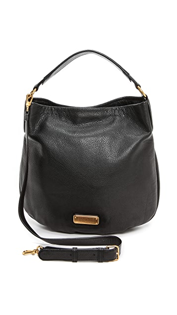 7b32c4c92c61 Marc by Marc Jacobs New Q Hillier Hobo Bag