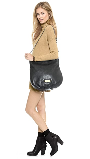 Marc by Marc Jacobs New Q Hillier Hobo Bag