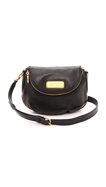 Marc by Marc Jacobs New Q Mini Natasha Bag