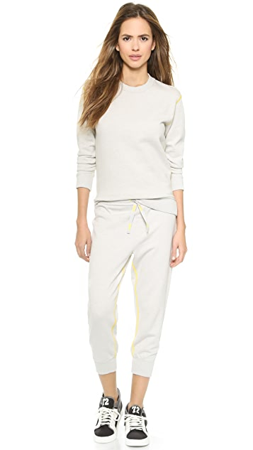 Marc by Marc Jacobs Sporty Sweatpants
