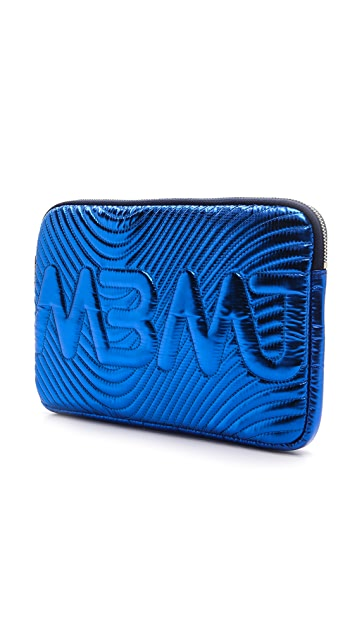 Marc by Marc Jacobs Quilted Mini Tablet Case