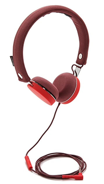 Marc by Marc Jacobs Humlan Headphones