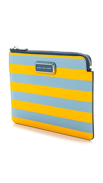 Marc by Marc Jacobs Sophisticato Saffiano Tablet Case