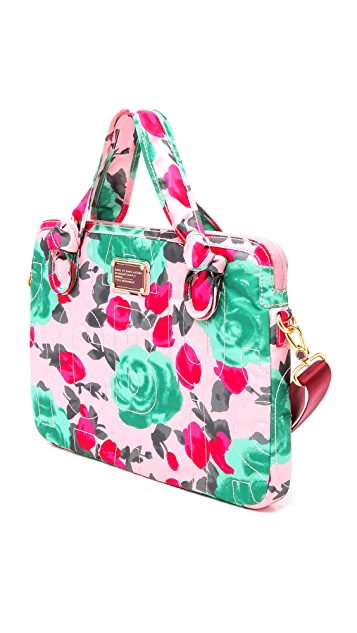 Marc by Marc Jacobs Pretty Nylon Jerrie Rose 15