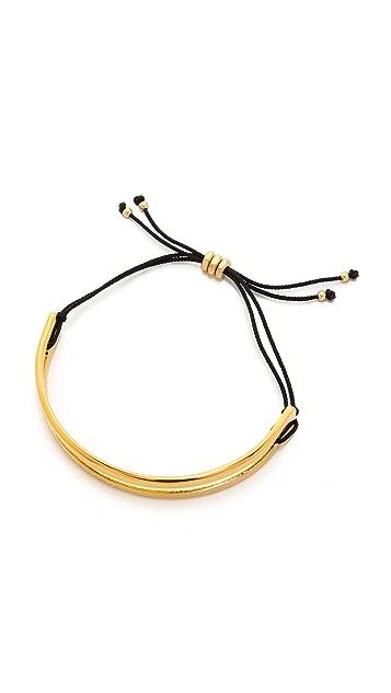 Marc by Marc Jacobs Slot Friendship Bracelet