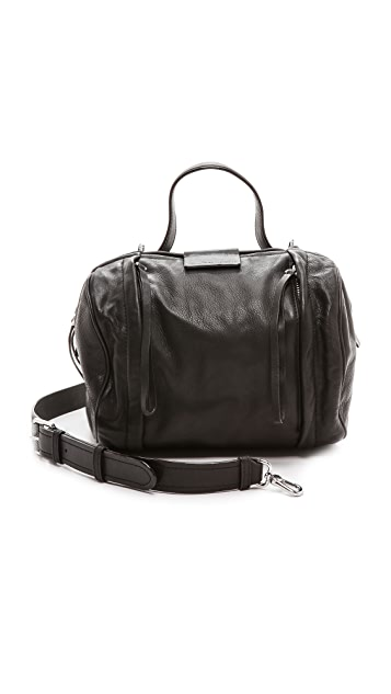 Marc by Marc Jacobs Moto Barrel Bag
