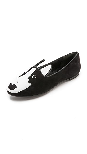 6155fdb37a9 Marc by Marc Jacobs Neville Loafers