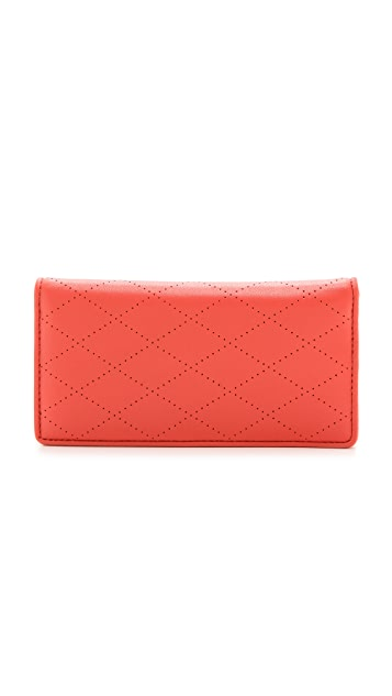 Marc by Marc Jacobs On the Dot Snap Wallet