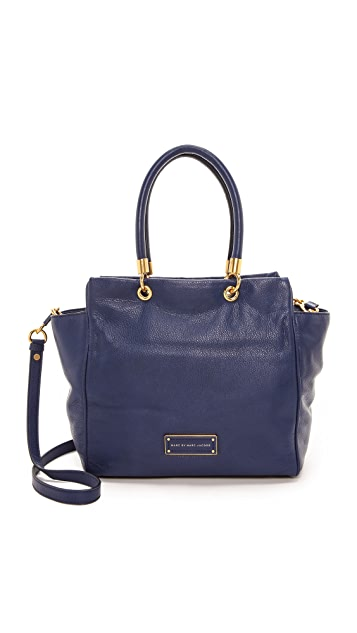 Marc by Marc Jacobs Too Hot to Handle Bentley Satchel