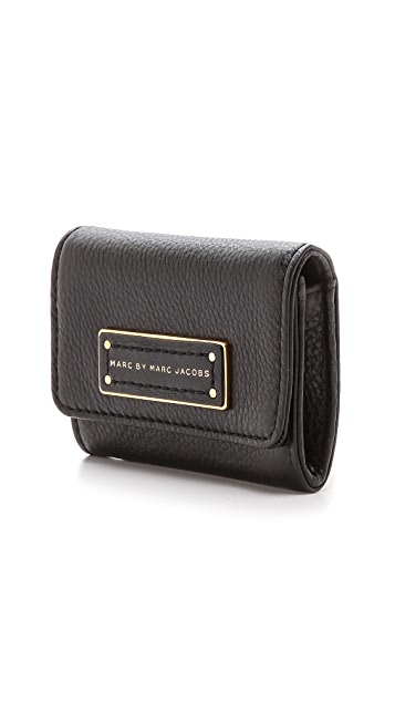 Marc by Marc Jacobs Too Hot to Handle Card Case