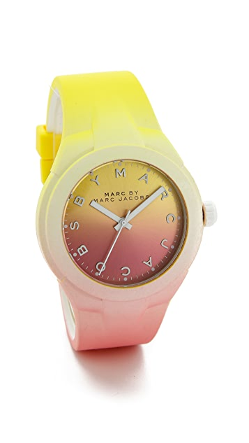 Marc by Marc Jacobs X-UP Watch