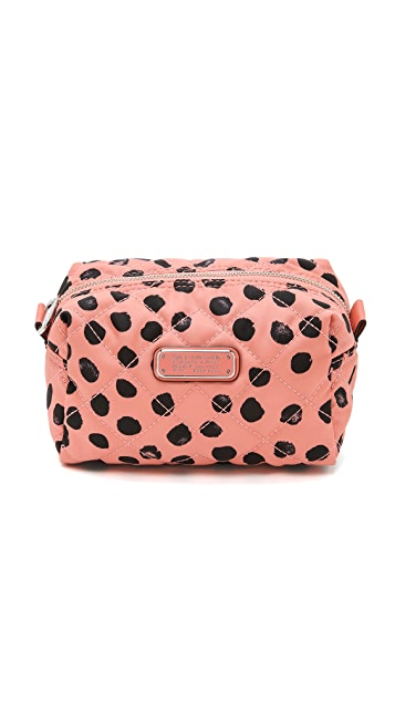 f8683b3a89 Marc by Marc Jacobs Crosby Quilted Nylon Large Cosmetic Case   SHOPBOP