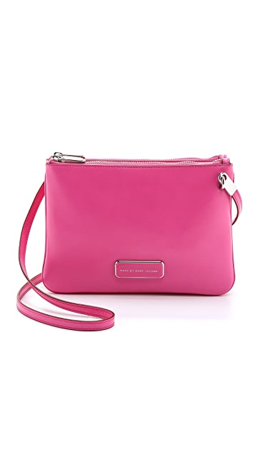 Marc by Marc Jacobs Ligero Double Percy Bag