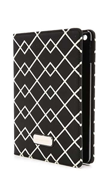 Marc by Marc Jacobs Crosby Neoprene Tech Tablet Notebook