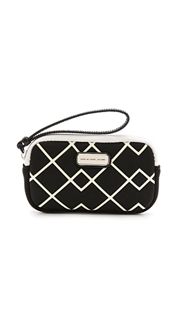 Marc by Marc Jacobs Crosby Neoprene Tech Universal Case