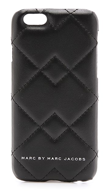 Marc by Marc Jacobs Crosby Quilted iPhone 6 Case