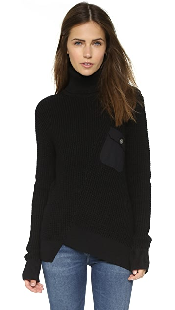b64bfc01c99 Marc by Marc Jacobs Turtleneck Sweater