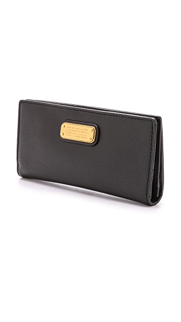 Marc by Marc Jacobs New Q Tomoko Wallet