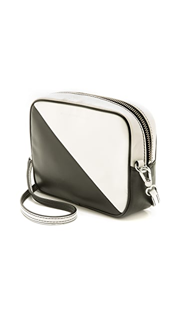 Marc by Marc Jacobs Sophisticato Sliced Camera Bag