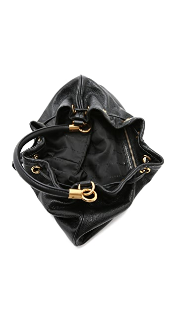 Marc by Marc Jacobs Too Hot to Handle Bucket Bag