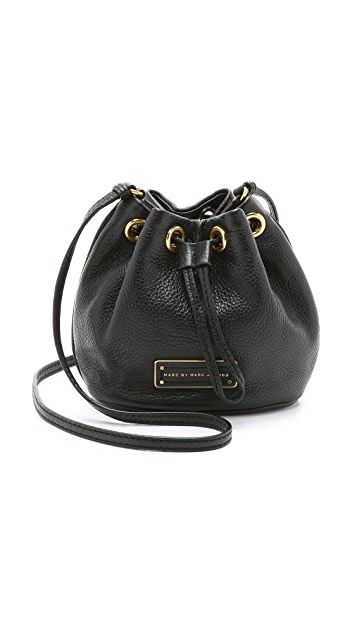 c8b6a0fbf Marc by Marc Jacobs Too Hot To Handle Mini Bucket Bag | SHOPBOP
