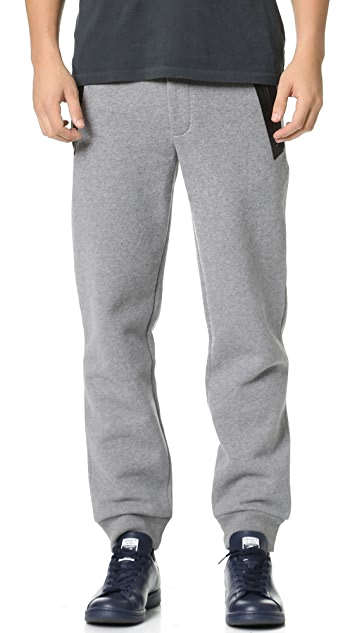 Marc by Marc Jacobs Luke Sweatpants