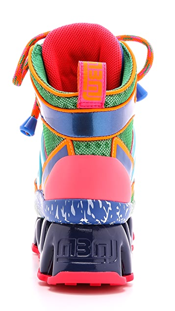 Marc by Marc Jacobs Ninja Sneakers