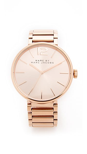Marc by Marc Jacobs Peggy Watch
