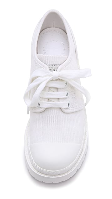 Marc by Marc Jacobs Bond Lace Up Sneakers