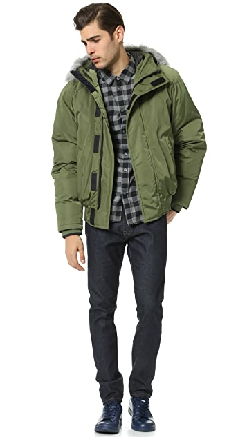 Marc by Marc Jacobs Puffy Parka