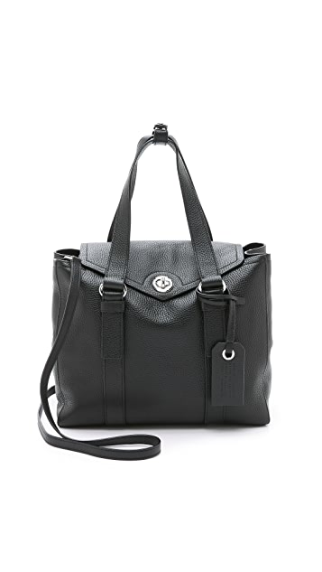 Marc by Marc Jacobs Working Girl Dolly Satchel