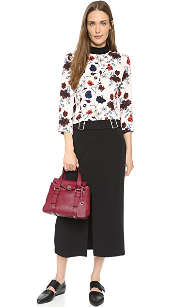 Marc by Marc Jacobs Working Girl Dolly Mini Satchel
