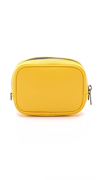 Marc by Marc Jacobs Sophisticato WWW Small Box Cosmetic Case