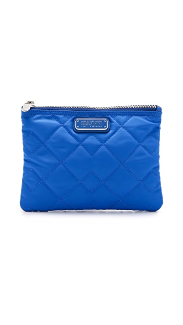 Marc by Marc Jacobs Crosby Double Zip Cosmetic Pouch