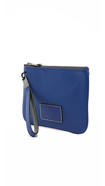 Marc by Marc Jacobs Ligero Capacity Wristlet Pouch