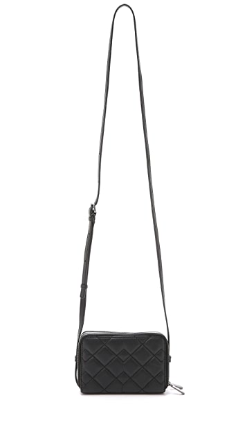 Marc by Marc Jacobs Gemini Cross Body Bag