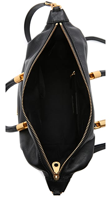 Marc by Marc Jacobs New Too Hot to Handle Satchel