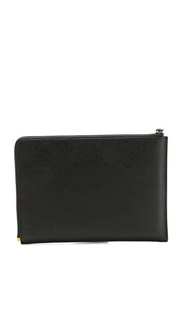 Marc by Marc Jacobs Sophisticato WWW Tablet Half Zip Case