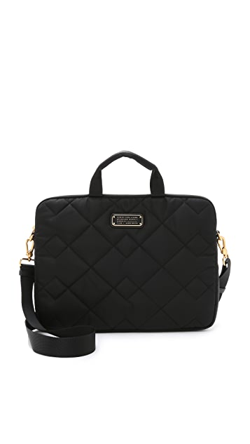 Marc by Marc Jacobs Crosby Quilt Commuter Bag