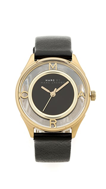 Marc by Marc Jacobs Tether Watch